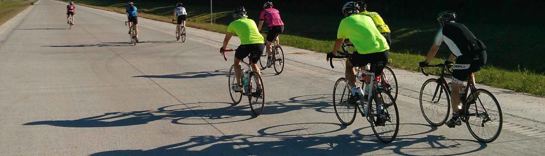 прокат шосейних велосипедів