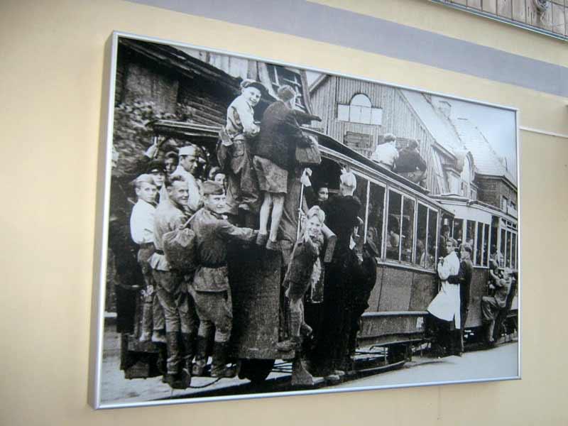 Музей пасажирського транспорту