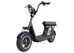 like bike zero+