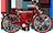 Міський велосипед прокат