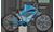 Круїзний велосипед прокат