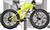Фет-байк велосипед прокат
