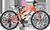 Гірський велосипед прокат