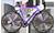 Шосейний велосипед прокат